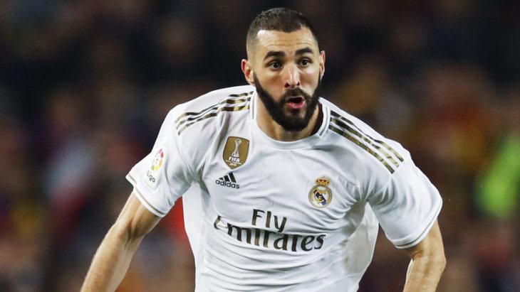 Прогноз и ставки на «Реал Сосьедад» — «Реал» Мадрид