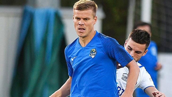 Прогноз и ставки на «Сочи» — «Динамо»