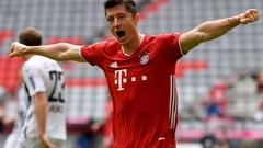 «Бавария» уже выиграла Бундеслигу этого сезона
