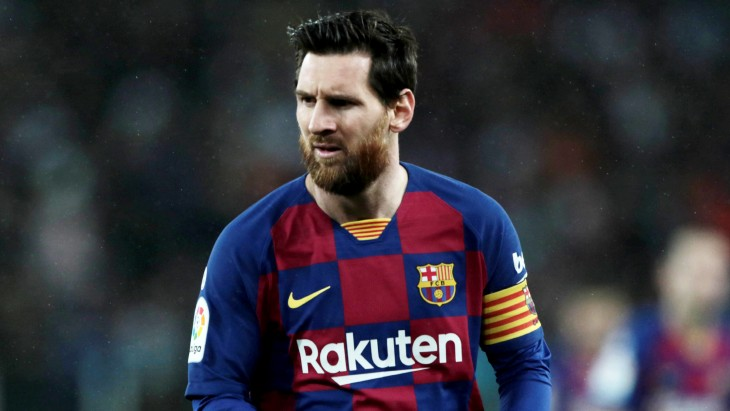 Прогноз и ставки на «Вальядолид» — «Барселона»
