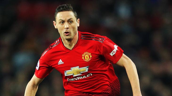 Прогноз и ставки на «Кристал Пэлас» — «Манчестер Юнайтед»