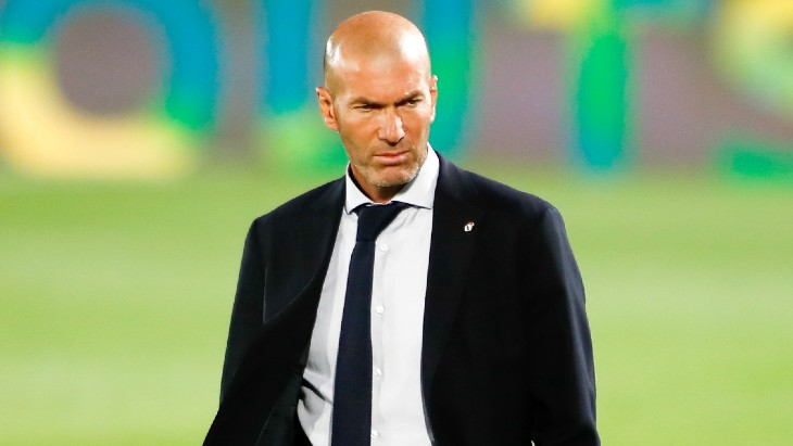 Прогноз и ставки на «Реал» — «Вильярреал»