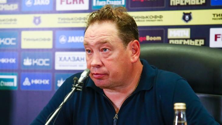 Прогноз и ставки на «Рубин» — «Ростов»