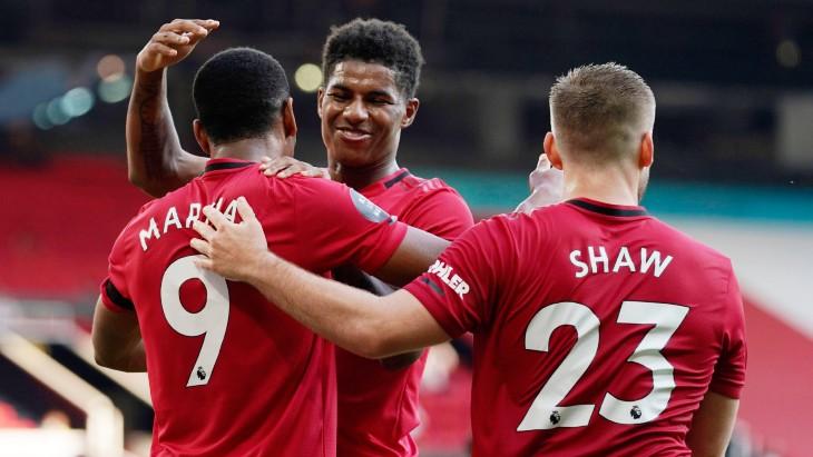 Прогноз и ставки на «Манчестер Юнайтед» — «Челси»