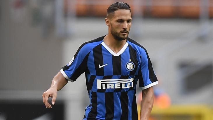 Прогноз и ставки на «Рома» — «Интер»