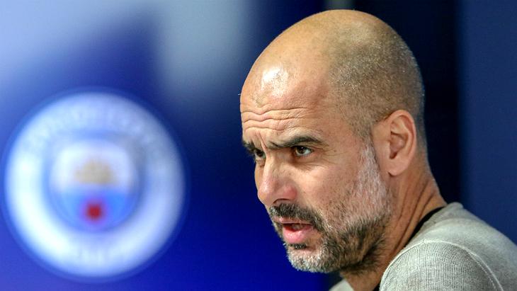 Прогноз и ставки на «Манчестер Сити» — «Реал»