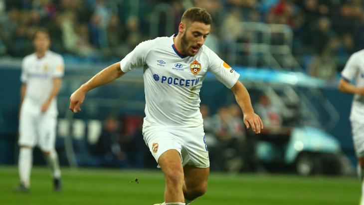 Прогноз и ставки на «Химки» — ЦСКА