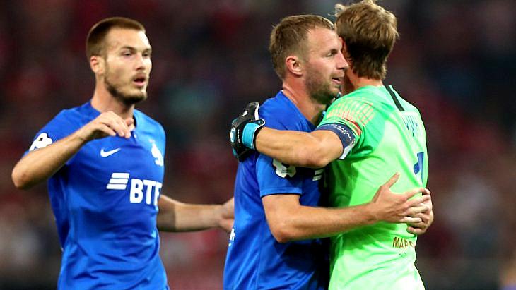 Прогноз и ставки на «Урал» — «Динамо»