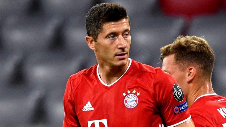 Прогноз и ставки на «Барселона» — «Бавария»