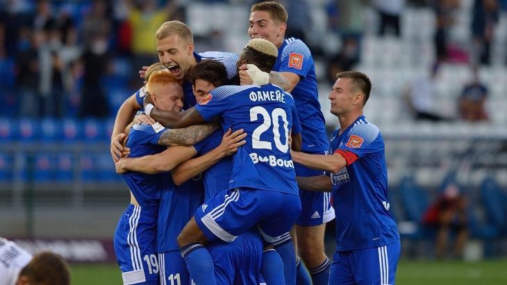 Прогноз и ставки на «Оренбург» — «Волгарь»