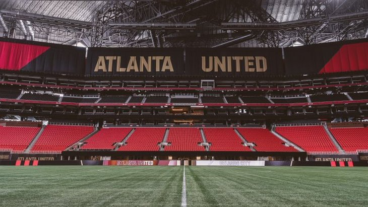 Прогноз и ставки на «Атланта Юнайтед» — «Интер Майами»