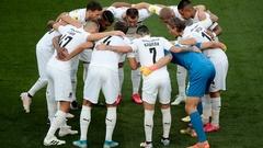 Год назад «Краснодар» дважды проиграл другому клубу из Греции — «Олимпиакосу»