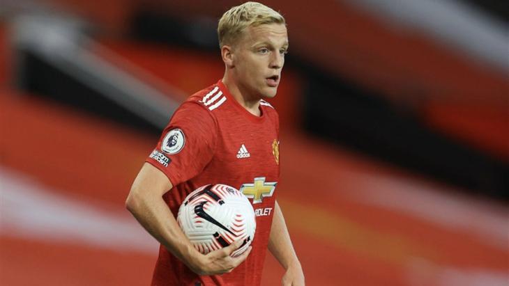 Прогноз и ставки на «Лутон Таун» — «Манчестер Юнайтед»