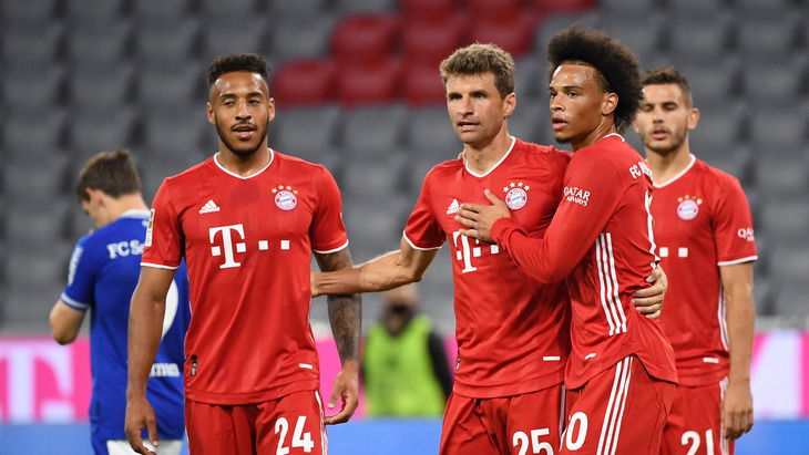 Прогноз и ставки на «Бавария» — «Севилья»