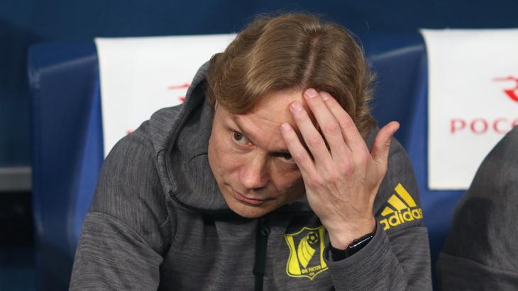 Прогноз и ставки на «Арсенал» — «Ростов»
