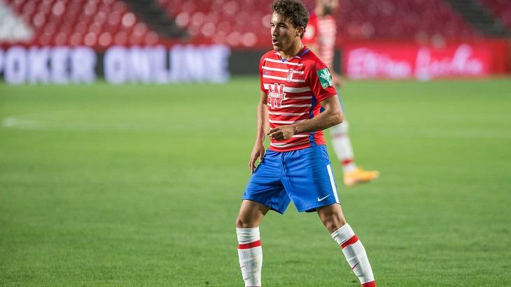 Прогноз и ставки на «Атлетико» — «Гранада»