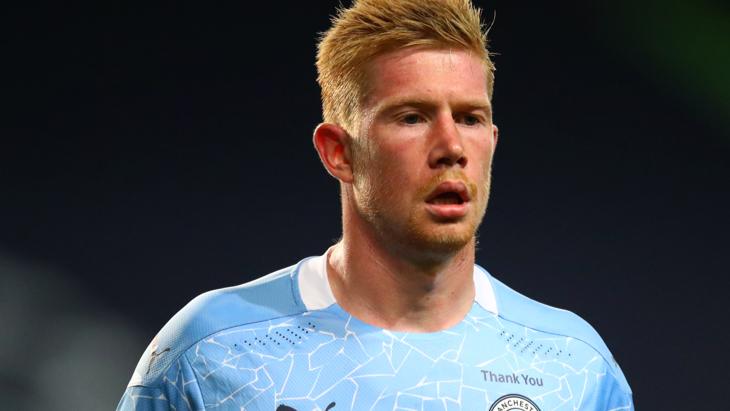 Прогноз и ставки на «Бернли» — «Манчестер Сити»