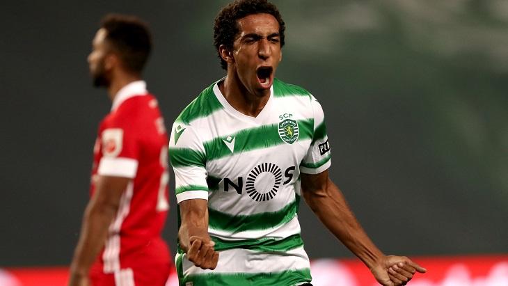 Прогноз и ставки на «Спортинг» Лиссабон — ЛАСК