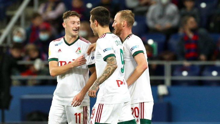 Прогноз и ставки на «Локомотив» — «Химки»