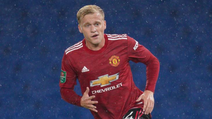 Прогноз и ставки на «Манчестер Юнайтед» — «Тоттенхэм»