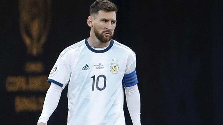 Прогноз и ставки на Аргентина — Эквадор
