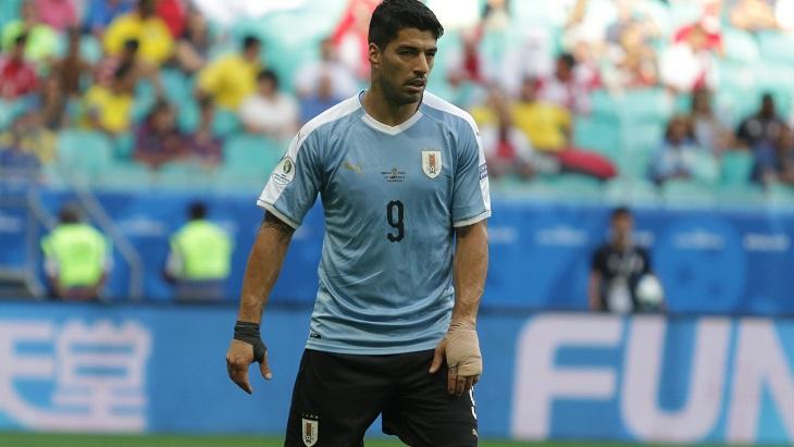 Прогноз и ставки на Уругвай — Чили