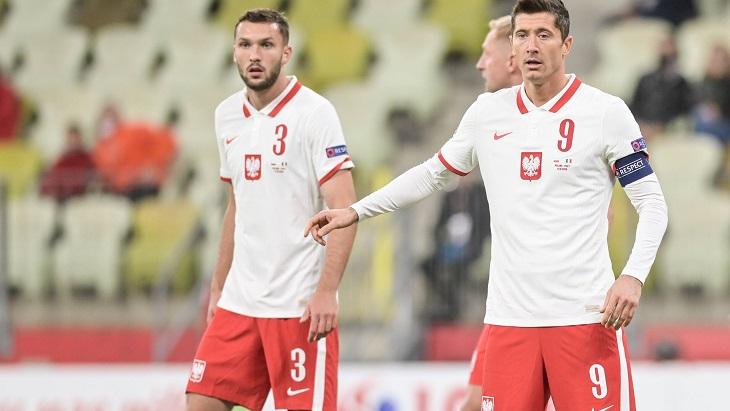 Прогноз и ставки на Польша — Босния и Герцеговина
