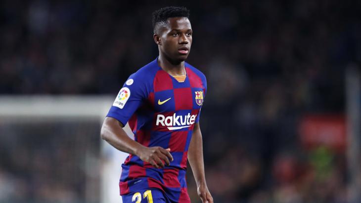 Прогноз и ставки на «Хетафе» — «Барселона»
