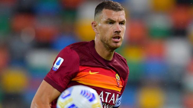 Прогноз и ставки на «Рома» — «Беневенто»