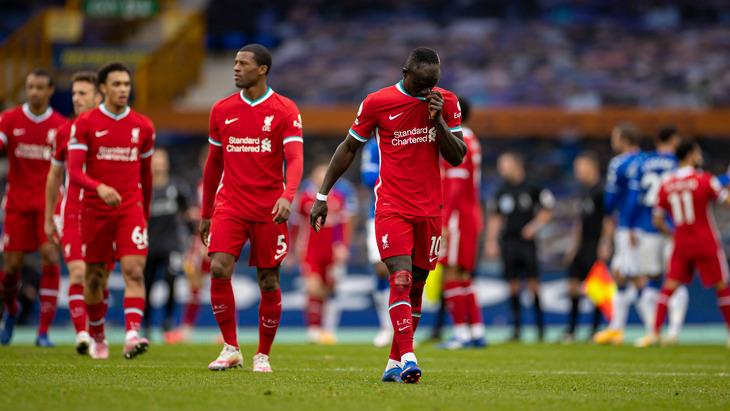 Прогноз и ставки на «Аякс» — «Ливерпуль»