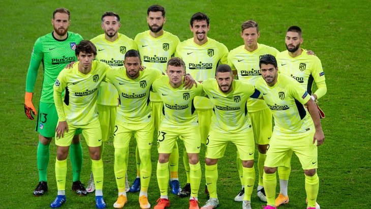 Прогноз и ставки на «Атлетико» — «Бетис»