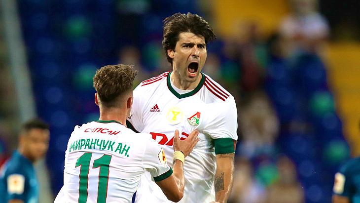 Прогноз и ставки на «Локомотив» — «Бавария»
