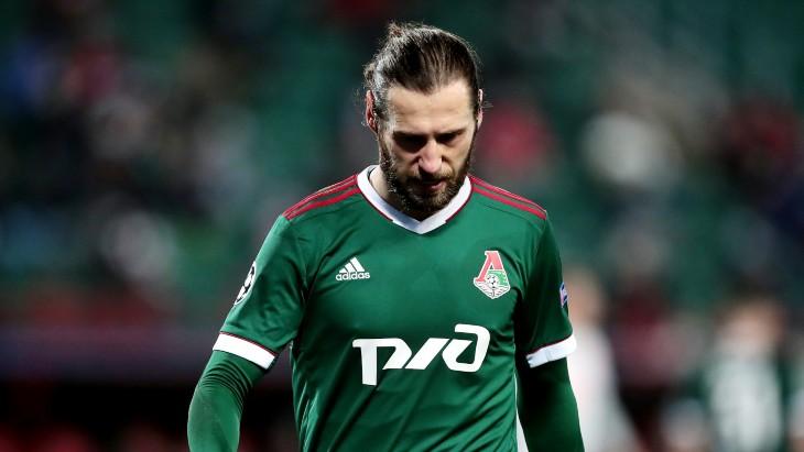 «Локомотив» — «Атлетико»: прогноз и ставка