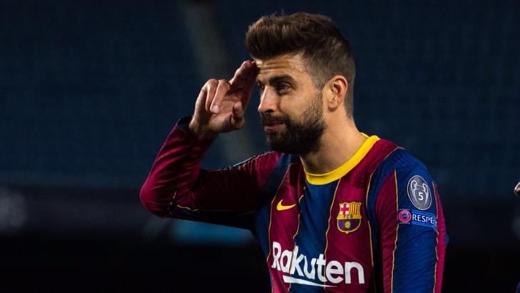 Прогноз и ставки на «Барселона» — «Бетис»