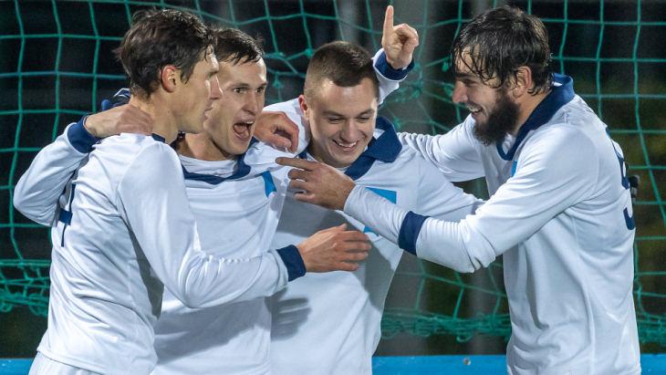 Прогноз и ставки на «Волгарь» — «Торпедо»