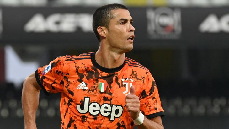 Прогноз и ставки на «Лацио» — «Ювентус»