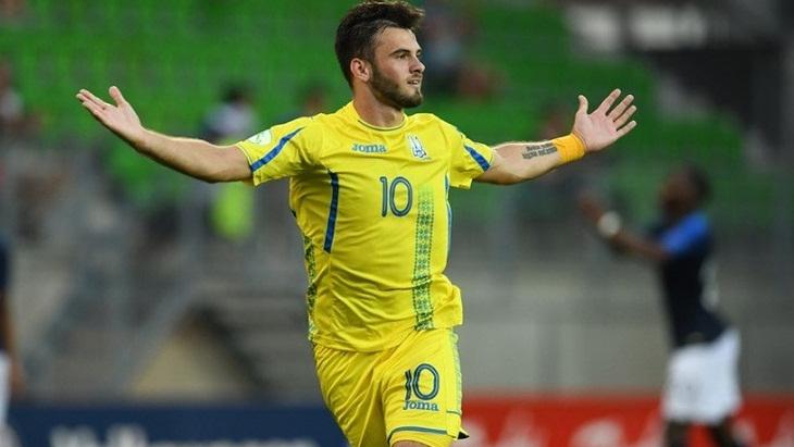 Прогноз и ставки на Мальта U21 — Украина U21