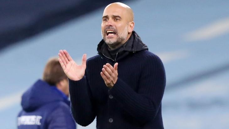 Прогноз и ставки на «Тоттенхэм» — «Манчестер Сити»