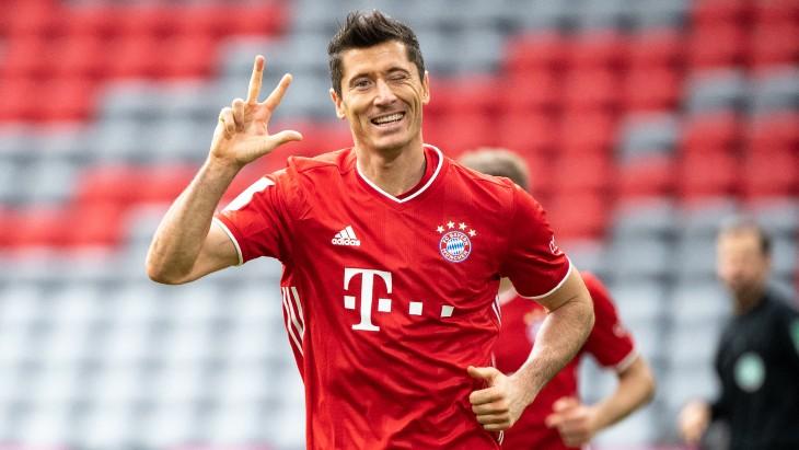 Прогноз и ставки на «Бавария» — «Зальцбург»
