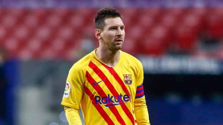 Прогноз и ставки на «Барселона» — «Осасуна»