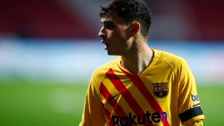 Прогноз и ставки на «Ференцварош» — «Барселона»