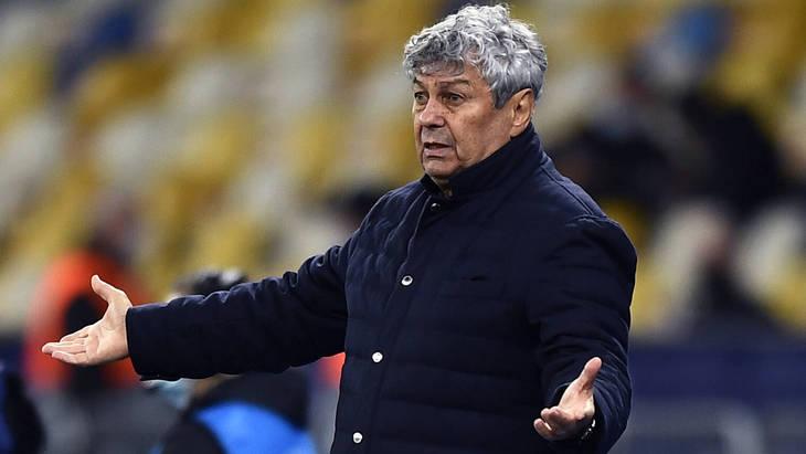 Прогноз и ставки на «Ювентус» — «Динамо» Киев