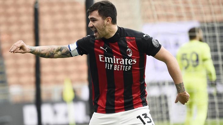 Прогноз и ставки на «Милан» — «Селтик»