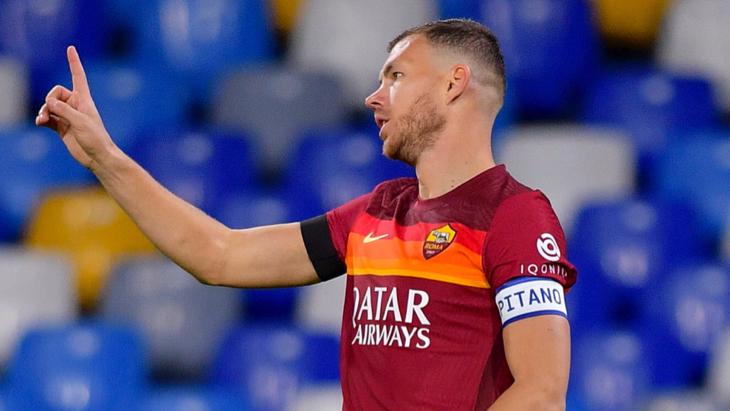 Прогноз и ставки на «Рома» — «Янг Бойз»