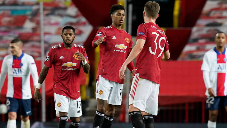 Прогноз и ставки на «Вест Хэм» — «Манчестер Юнайтед»