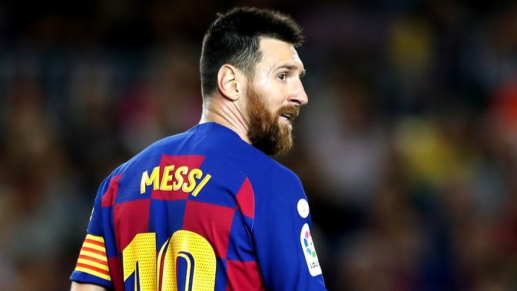 Прогноз и ставки на «Барселона» — «Эйбар»