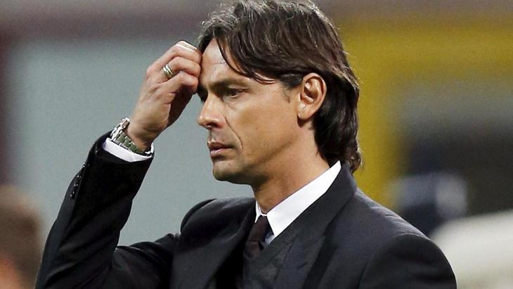 Прогноз и ставки на «Беневенто» — «Милан»