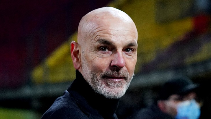 Прогноз и ставки на «Милан» — «Ювентус»