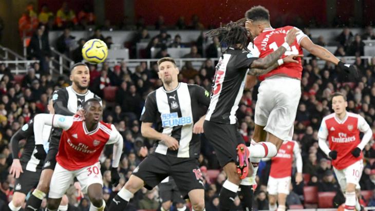 Прогноз и ставки на «Арсенал» — «Ньюкасл»
