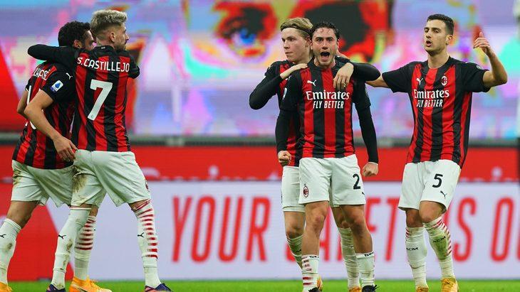 Прогноз и ставки на «Милан» — «Торино»